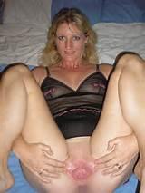 642 - MILF maduras amadoras as cuecas gordinhas molhada buceta 6 de 12 fotos