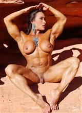 menina quente músculo pisca seu clitóris grande