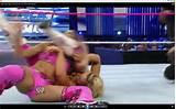 WWE Diva Brie Bella nua